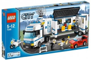 Torche Lego City – Top 10