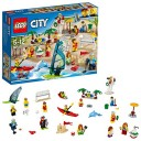 Plage Lego City – Top 10