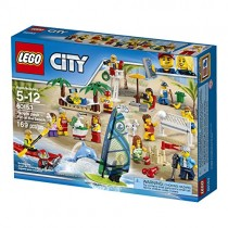 Lecteur Lego City – Top 10