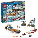 Quartier General Lego City – Top 10