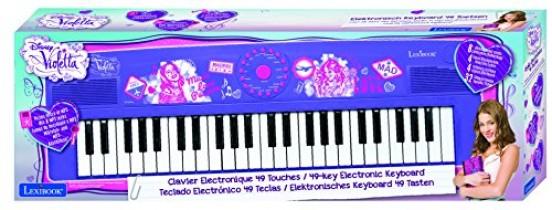 Piano Violetta – Top 10