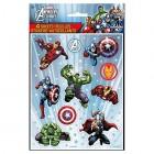 Sticker Avengers – Top 10