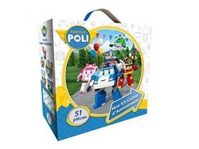 Décoration Robocar Poli – Top 10
