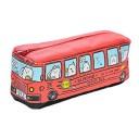Autobus Les Triplés – Top 10