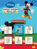 Feutres La maison de Mickey – Top 10