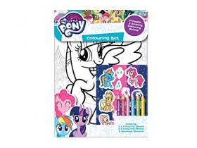 Crayons My Little Pony – Top 10