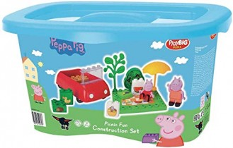 Pique-Nique Peppa Pig – Top 10