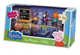 Classe Peppa Pig – Top 10