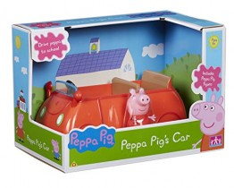 Voiture Peppa Pig – Top 10