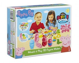 Moule Peppa Pig – Top 10