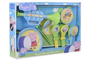 Instrument De Musique Peppa Pig – Top 10