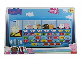 Tablette Peppa Pig – Top 10