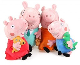 Peluches Peppa Pig – Top 10