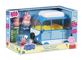 Caravane Peppa Pig – Top 10