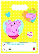 Goodies Peppa Pig – Top 10