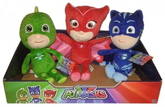 Peluches Pyjamasques – Top 10