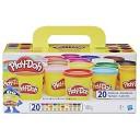 Cadeaux Play-Doh – Top 10