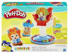 Coiffeuse Play-Doh – Top 10