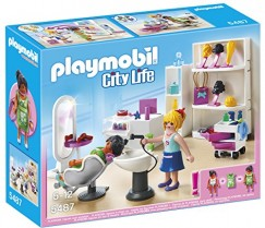Coiffeuse Playmobil – Top 10