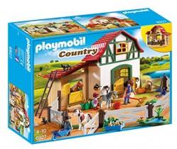 Jeu Playmobil – Top 10
