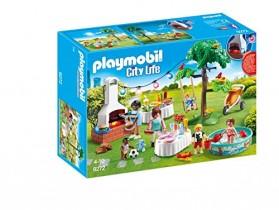 Pique-Nique Lego City – Top 10