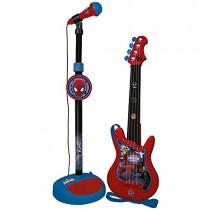 Guitare Spider-Man – Top 10