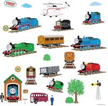 Collants Thomas et ses amis – Top 10