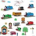 Autocollants Thomas et ses amis – Top 10