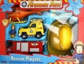 Coffret Sam le Pompier – Top 10