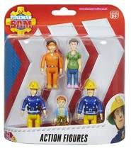 Figurine Sam le pompier – Top 10