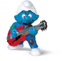 Guitare Les Schtroumpfs – Top 10