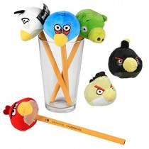 Set Angry Birds – Top 10