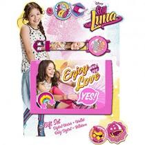 Set Soy Luna – Top 10