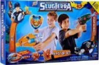 Set SlugTerra – Top 10