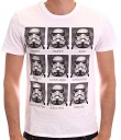 T-Shirt Star Wars – Top 10