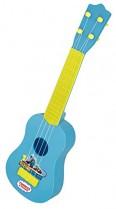 Guitare Thomas et ses amis – Top 10