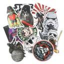 Autocollants Star Wars – Top 10
