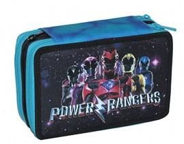 Carnet Power Rangers – Top 10