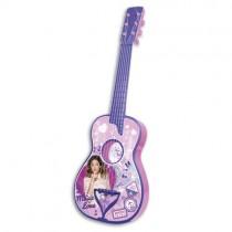Guitare Violetta – Top 10
